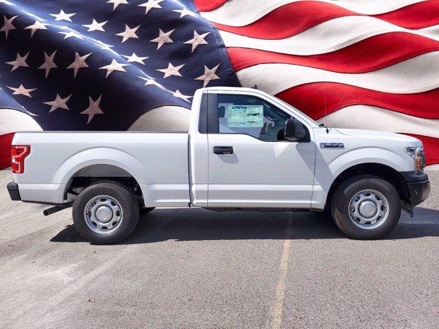 2020 Ford F-150 Regular Cab RWD, Pickup #L4588 - photo 1