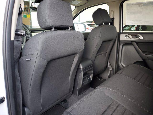 2020 Ford Ranger SuperCrew Cab RWD, Pickup #L4594 - photo 11
