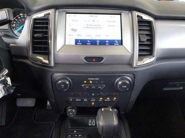2020 Ford Ranger SuperCrew Cab RWD, Pickup #L4594 - photo 15