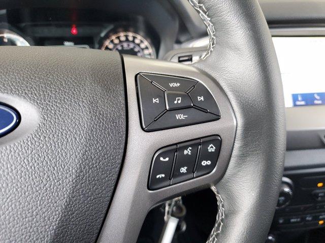 2020 Ford Ranger SuperCrew Cab RWD, Pickup #L4594 - photo 20