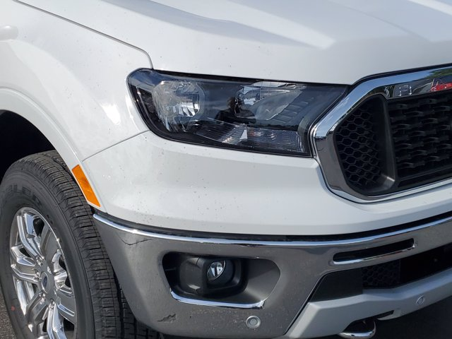 2020 Ford Ranger SuperCrew Cab RWD, Pickup #L4594 - photo 3