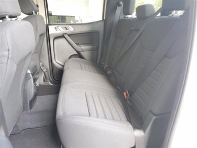 2020 Ford Ranger SuperCrew Cab RWD, Pickup #L4594 - photo 10