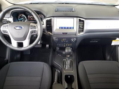 2020 Ford Ranger SuperCrew Cab RWD, Pickup #L4594 - photo 12