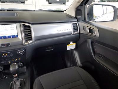 2020 Ford Ranger SuperCrew Cab RWD, Pickup #L4594 - photo 14