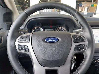 2020 Ford Ranger SuperCrew Cab RWD, Pickup #L4594 - photo 18