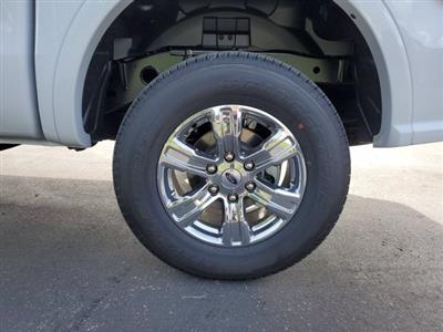 2020 Ford Ranger SuperCrew Cab RWD, Pickup #L4594 - photo 7