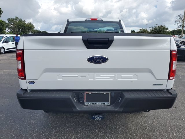 2020 Ford F-150 Regular Cab 4x2, Pickup #L4596 - photo 10