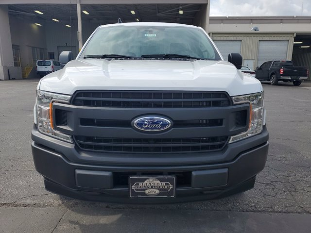 2020 Ford F-150 Regular Cab 4x2, Pickup #L4596 - photo 4