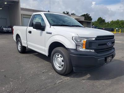 2020 Ford F-150 Regular Cab 4x2, Pickup #L4596 - photo 2