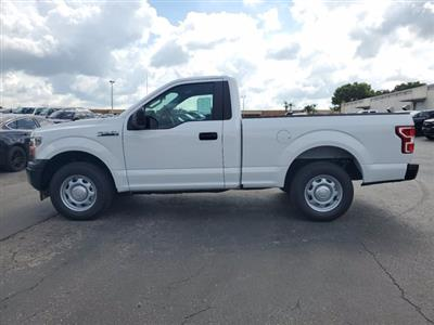 2020 Ford F-150 Regular Cab 4x2, Pickup #L4596 - photo 7