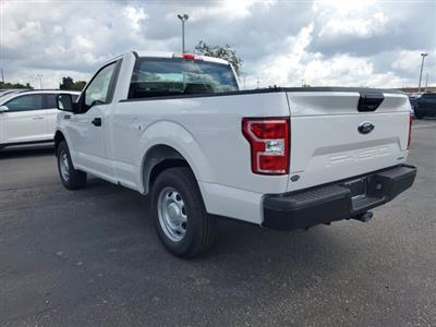 2020 Ford F-150 Regular Cab 4x2, Pickup #L4596 - photo 9