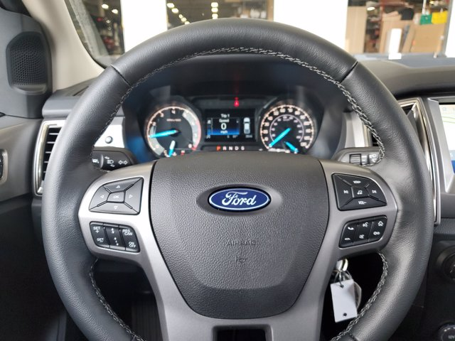 2020 Ford Ranger SuperCrew Cab RWD, Pickup #L4598 - photo 18