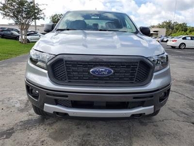 2020 Ford Ranger SuperCrew Cab RWD, Pickup #L4598 - photo 4