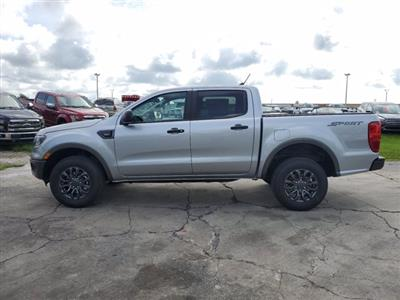 2020 Ford Ranger SuperCrew Cab RWD, Pickup #L4598 - photo 6