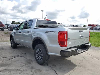 2020 Ford Ranger SuperCrew Cab RWD, Pickup #L4598 - photo 8