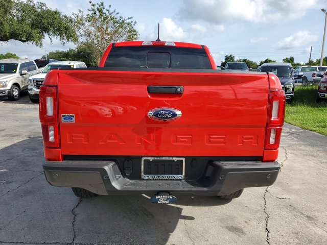 2020 Ford Ranger SuperCrew Cab 4x4, Pickup #L4599 - photo 10