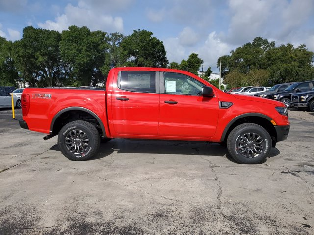 2020 Ford Ranger SuperCrew Cab 4x4, Pickup #L4599 - photo 3