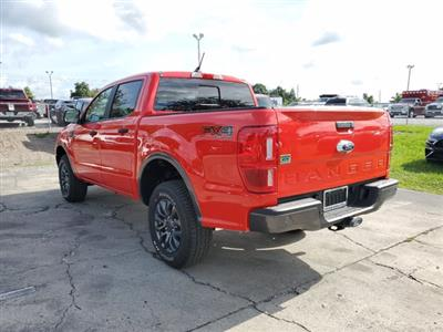2020 Ford Ranger SuperCrew Cab 4x4, Pickup #L4599 - photo 9