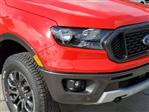 2020 Ford Ranger SuperCrew Cab 4x4, Pickup #L4599 - photo 4