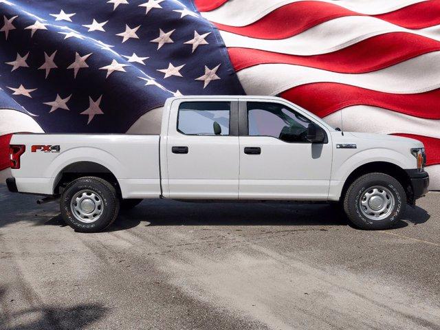 2020 Ford F-150 SuperCrew Cab 4x4, Pickup #L4690 - photo 1