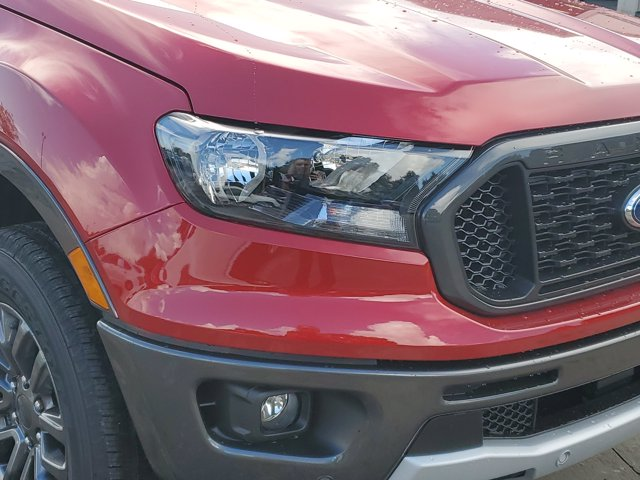 2020 Ford Ranger SuperCrew Cab RWD, Pickup #L4625 - photo 3