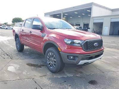 2020 Ford Ranger SuperCrew Cab RWD, Pickup #L4625 - photo 2