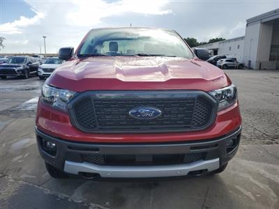 2020 Ford Ranger SuperCrew Cab RWD, Pickup #L4625 - photo 4