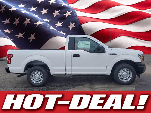 2020 Ford F-150 Regular Cab 4x2, Pickup #L4626 - photo 1