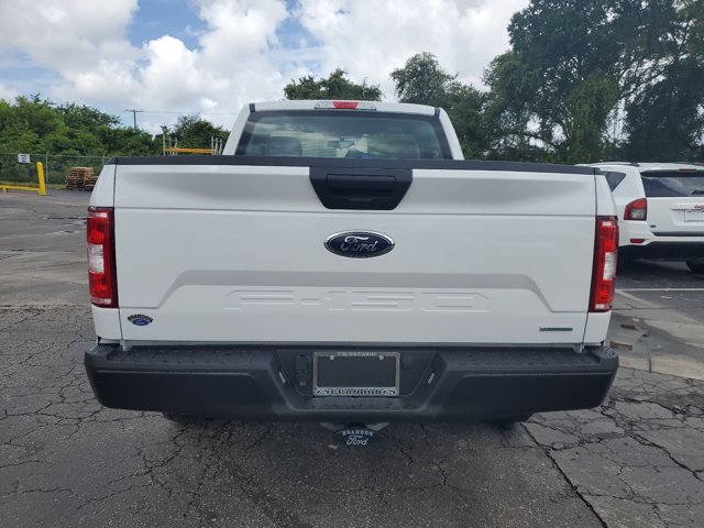 2020 Ford F-150 Regular Cab 4x2, Pickup #L4626 - photo 10