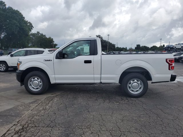 2020 Ford F-150 Regular Cab 4x2, Pickup #L4626 - photo 7