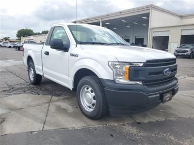 2020 Ford F-150 Regular Cab 4x2, Pickup #L4626 - photo 2