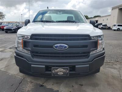 2020 Ford F-150 Regular Cab 4x2, Pickup #L4626 - photo 4