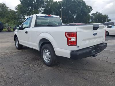 2020 Ford F-150 Regular Cab 4x2, Pickup #L4626 - photo 9