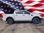 2020 Ford Ranger SuperCrew Cab RWD, Pickup #L4628 - photo 1
