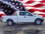 2020 Ford F-150 Super Cab 4x2, Pickup #AD5261 - photo 1