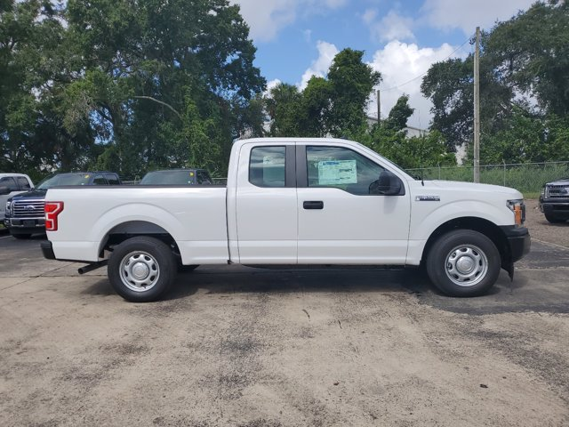 2020 Ford F-150 Super Cab 4x2, Pickup #L4635 - photo 5