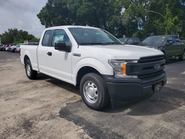 2020 Ford F-150 Super Cab 4x2, Pickup #L4635 - photo 2