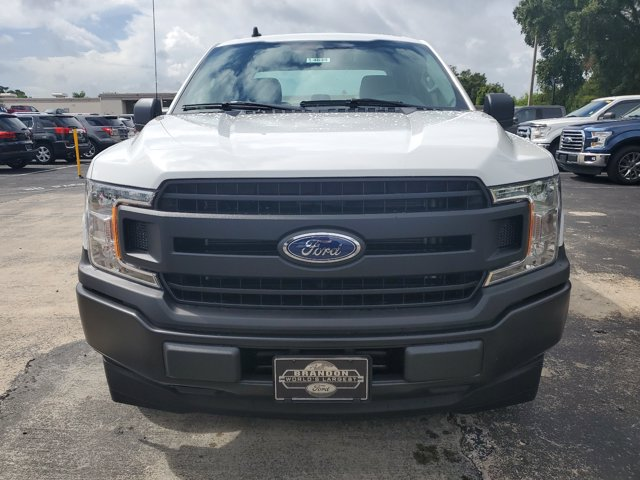 2020 Ford F-150 Super Cab 4x2, Pickup #L4635 - photo 4