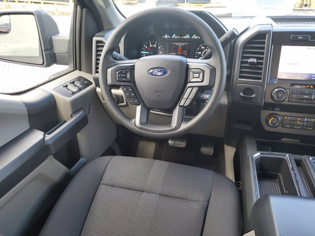 2020 Ford F-150 SuperCrew Cab RWD, Pickup #L4640 - photo 14