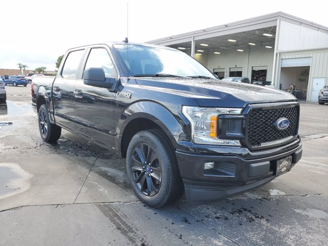 2020 Ford F-150 SuperCrew Cab RWD, Pickup #L4640 - photo 2