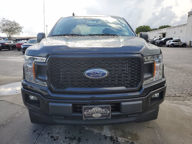 2020 Ford F-150 SuperCrew Cab RWD, Pickup #L4640 - photo 4