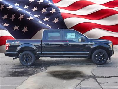2020 Ford F-150 SuperCrew Cab RWD, Pickup #L4640 - photo 1