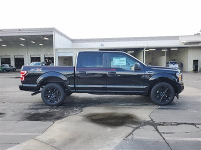 2020 Ford F-150 SuperCrew Cab RWD, Pickup #L4640 - photo 5