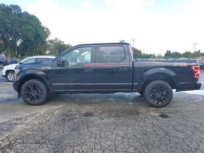 2020 Ford F-150 SuperCrew Cab RWD, Pickup #L4640 - photo 7