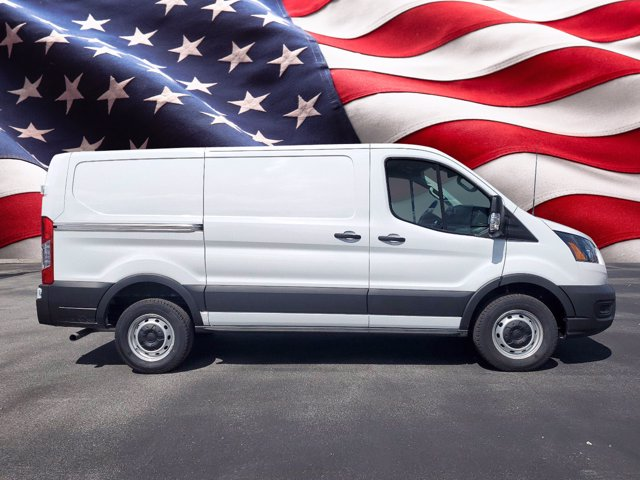 2020 Ford Transit 250 Low Roof RWD, Empty Cargo Van #L4643 - photo 1
