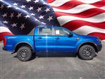 2020 Ford Ranger SuperCrew Cab RWD, Pickup #L4645 - photo 1