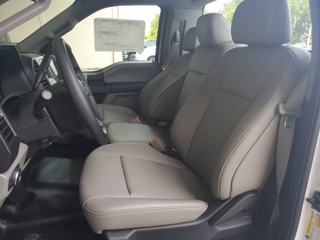 2020 Ford F-150 Regular Cab RWD, Pickup #L4651 - photo 13