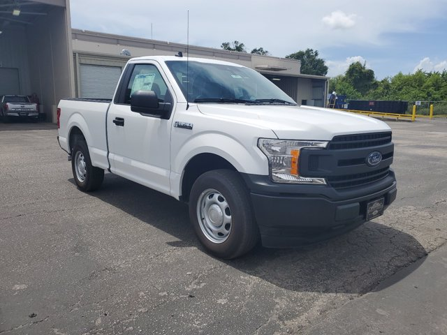 2020 Ford F-150 Regular Cab RWD, Pickup #L4651 - photo 2