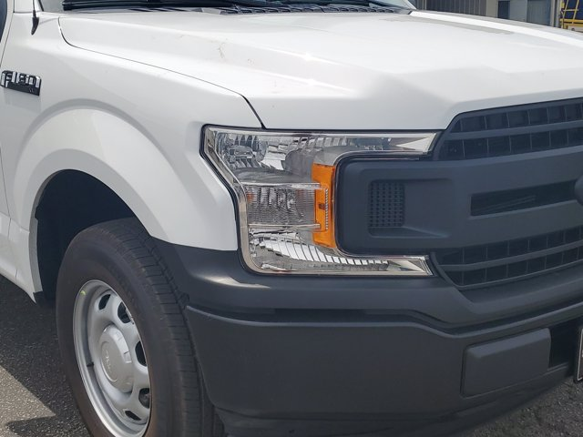 2020 Ford F-150 Regular Cab RWD, Pickup #L4651 - photo 3