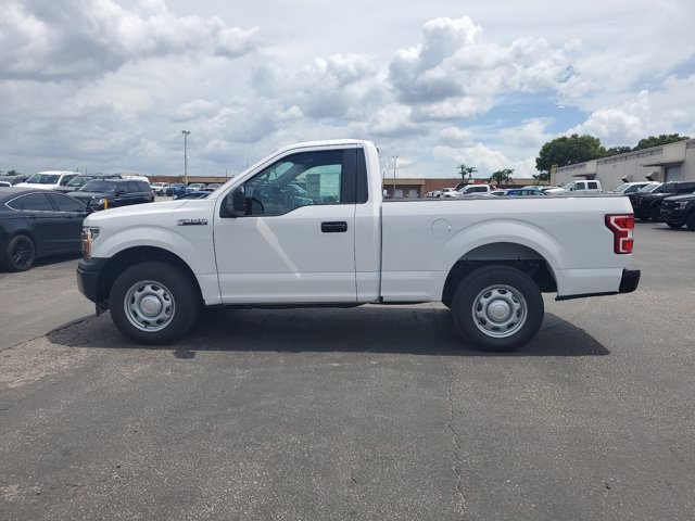 2020 Ford F-150 Regular Cab RWD, Pickup #L4651 - photo 7